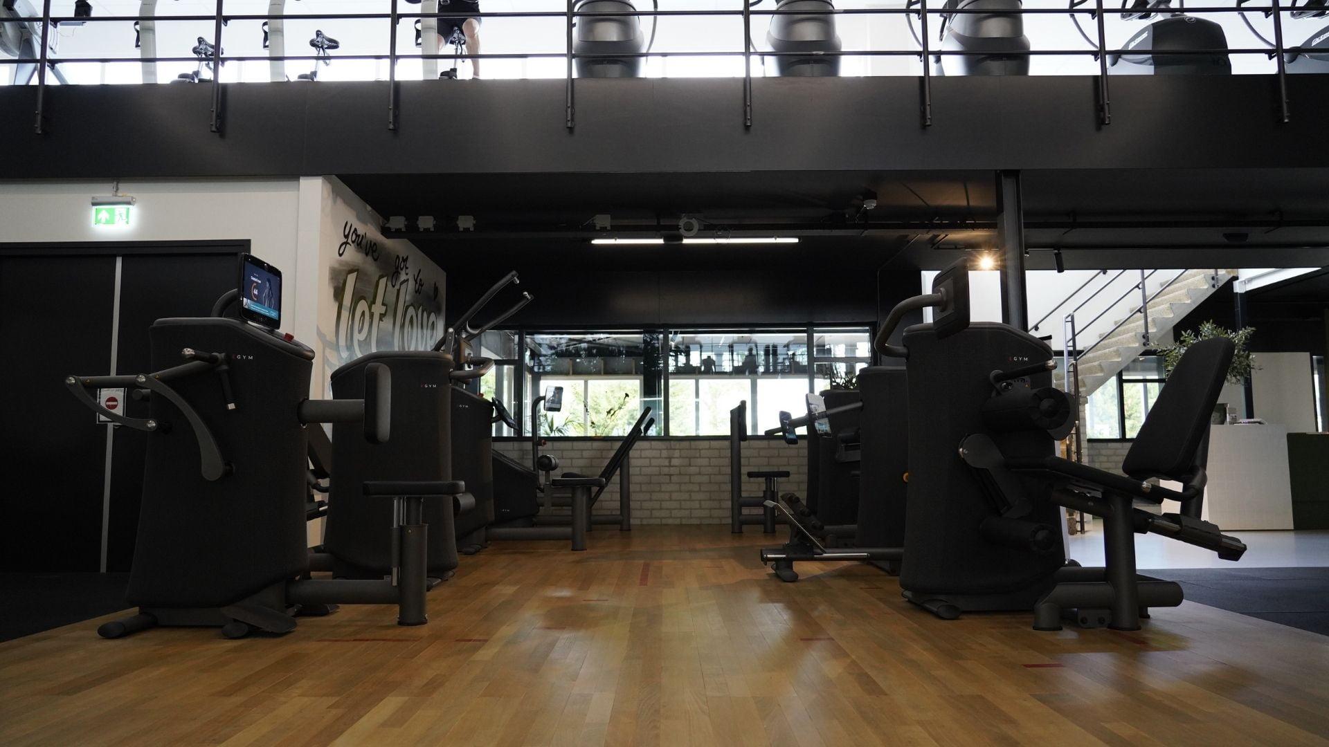 E-Gym Langedijk